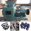 Hydraulikdruck-Brikett-Kugel-Maschinen-Holzkohle-Kugel, die Maschine herstellt