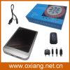 Chargeur solaire multifonctionnel de prix discount chaud de vente