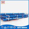 Venta directa concreta de la fábrica de máquina de poste del precio bajo de China