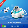 Graisse de congélation, fuselage de Cryolipolysis contournant amincissant la machine