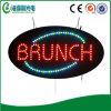 Знак завтрака-обеда трактира СИД поставщика Guangdong изготовленный на заказ