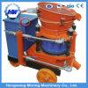 Máquina de pulverização concreta conduzida &Electric do motor Diesel