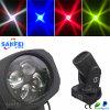 Superträger-bewegliches Hauptlicht LED-4*25W