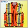 Новое Style Reflective Jacket для Sanitationman (RC036)
