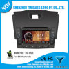 Androide 4.0 Car DVD para Chevrolet S10 con la zona Pop 3G/WiFi BT 20 Disc Playing del chipset 3 del GPS A8