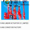 Hydralic Zylinder/elektrischer Ausdrücker-Rod-elektrisches Linear-Verstellgerät