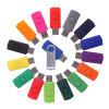 Impulsión promocional del USB del eslabón giratorio (HXQ-R001)