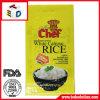 25kg 50kg BOPP Laminated PP Woven Rice Bags