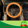 Dekking de Van uitstekende kwaliteit van het Stuurwiel van de Auto van de Prijs van de fabriek