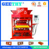 Eco Master 7000 Plus Hydraulic Soil Interlocking Block Moulding Machine