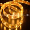 Der LED-Listen-AC220V flexibles LED Farbband Streifen-der Beleuchtung-5050 LED