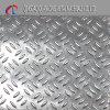 Le diamant Aluminio couvre la plaque Checkered