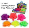 Brinquedo de piscamento engraçado da tartaruga
