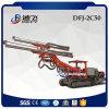 Популярной используемая угольной шахтой машина снаряжения сверла отверстия взрыва Dfj-2c50 Jumbo