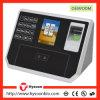 Potente software biométrico del tiempo de cara Sistema de Asistencia FF385