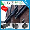 Creux de la jante d'eau de pluie de toit de PVC de matériau de construction de bonheur