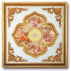 PS de Decoratie van het Ontwerp van het Plafond voor Elegante en Comfortabele Villa's
