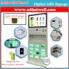 индикации рекламировать экрана LCD касания 32  киоск зарядной станции мобильного телефона полной HD общественный