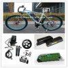 36V 13ah Samsung Downtube BatteryのBBS-01 36V 350W Bafang MID Drive Motor Kit