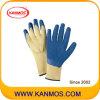 Промышленная безопасность Вырезать Устойчив Латекс работы перчатка ( 52202KV )null