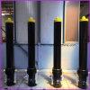 Cilindro telescópico do petróleo do RAM do cilindro hidráulico, cilindro telescópico do OEM