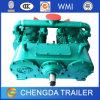 Трейлер разделяет компрессор воздуха трейлера топливозаправщика цемента тавра 12cbm Bohai