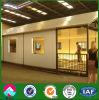 Camera prefabbricata dell'edilizia della struttura d'acciaio di disegno della costruzione