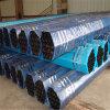 Tubo rotondo laminato a caldo Sch 40 del CS della struttura di api
