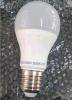 High Lumen를 가진 E27 9W LED Light Bulb Lamp