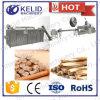 Nuevas máquinas vendedoras calientes de la raya de la carne del animal doméstico