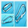 Crochet instantané/Carabiner de DIN5299d avec la vis