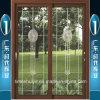 Portes en aluminium et Windows de bonne qualité de la Chine Top10 pour la décoration à la maison