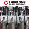 Fabbricazione automatica del macchinario di materiale da otturazione della bevanda della spremuta della bottiglia dell'animale domestico di basso costo