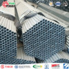 En 10255 S195t Hot DIP Carbon Galvanized Steel Pipe