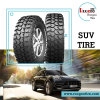 China Radial Car Tire 4X4 Tire Light Truck Tire