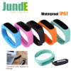 OLED Display, Step Counter, Sleep Monitor를 가진 방수 Fitness Bracelet