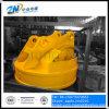 Exkavator-anhebender Magnet für Stahlschrotte