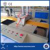 Máquina de la protuberancia de la placa de pared del PVC de la serie de Yf