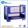 Складной Stackable Stillage провода металла