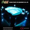 Vasca calda esterna acrilica di lusso di alta qualità