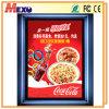 대중음식점 광고를 위한 LED 포스터 프레임 LED 가벼운 상자