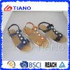 Sandal della nuova di fascino della gelatina signora (TNK50036) del PVC