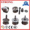 건축 호이스트를 위한 표준 Customizable 강철 기중기 기어 바퀴의 종류