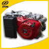 13 HP motor de gasolina (ZT188F) para el generador Zt390