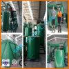 Recicl o petróleo baixo da qualidade da refinação de petróleo usada do motor do motor