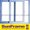 Schiebendes Aluminiumfenster mit konkurrenzfähigem Preis