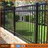 Painéis decorativos baratos da cerca de segurança do ferro do metal