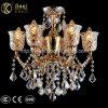 Het Europese Licht van de Kroonluchter van het Kristal van de Cognac K9