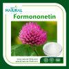 赤いクローバーからのPalntのエキスのFormononetin自然な98%の粉