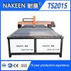 Металлопластинчатый автомат для резки плазмы CNC таблицы